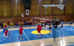 national team kuwait volleyball