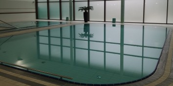 thermal mineral water natural therapy slovakia