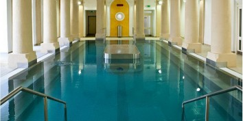 thermal water natural therapy spa slovakia teplice