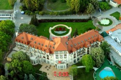 Thermia Palace medical health spa piestany slovakia